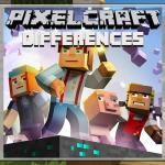 Pixelcraft Differences
