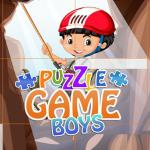 Puzzle Game Boys